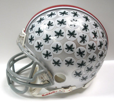 Collegiate Mini Replica Helmet - Ohio State Buckeyes - Peazz.com