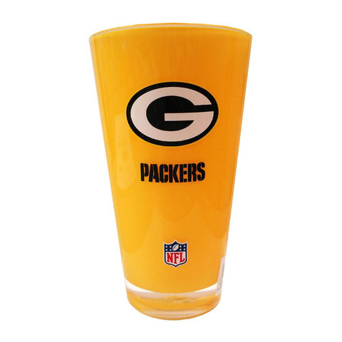 Duckhouse Single Tumbler - Green Bay Packers - Peazz.com