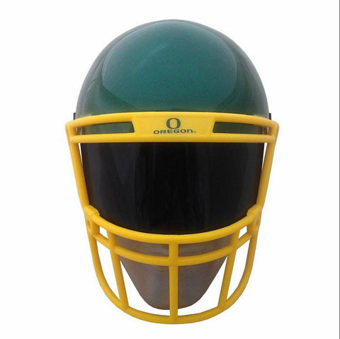 Oregon Ducks Foam Mask - Peazz.com