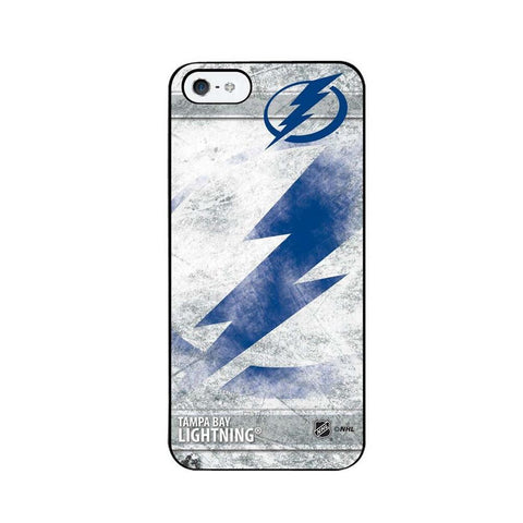 Tampa Bay Lightning Ice Iphone 5 Case - Peazz.com