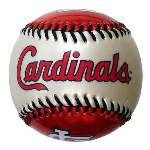 Franklin Soft Strike Baseball - St. Louis Cardinals - Peazz.com