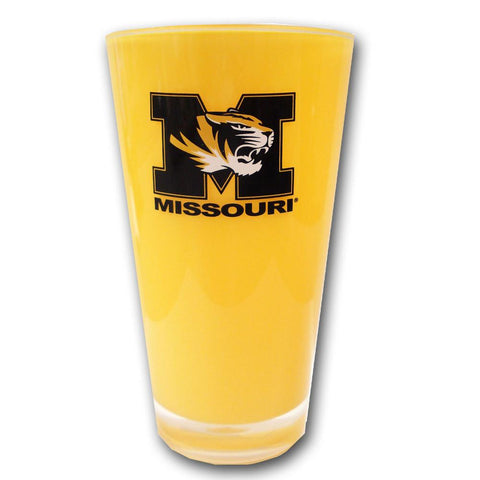 20 Oz Single Tumbler Missouri Tigers - Peazz.com