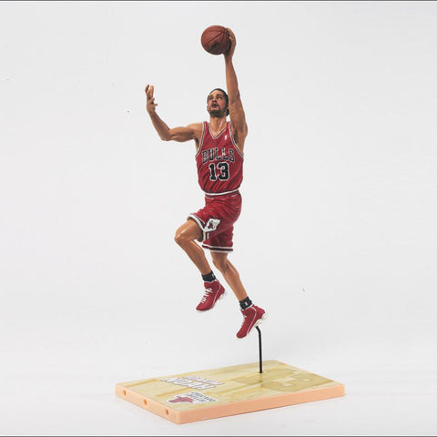 McFarlane 2013 NBA Series 23 - Joakim Noah Chicago Bulls Action Figure - Peazz.com