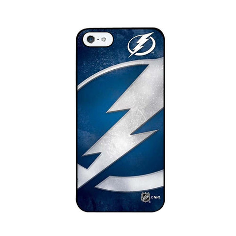 Tampa Bay Lightning Oversized  Iphone 5 Case - Peazz.com