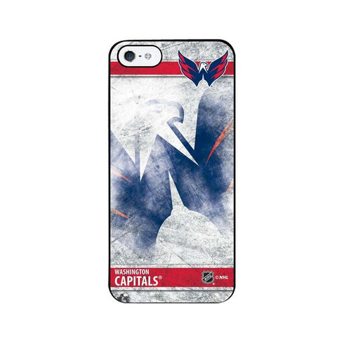 Washington Capitals Ice Iphone 5 Case - Peazz.com