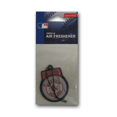 Team Promark Car Air Freshener - Boston Red Sox - Peazz.com