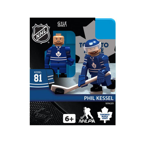 Toronto Maple Leafs Phil Kessel Generation 1 OYO - Peazz.com