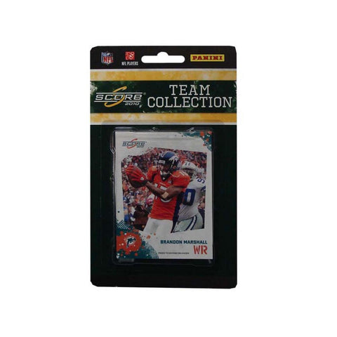2010 Score NFL Team Set - Miami Dolphins - Peazz.com