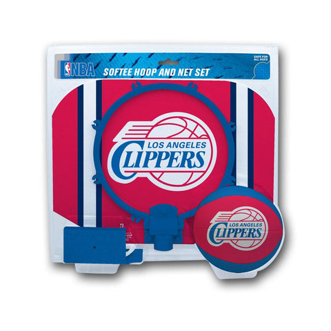 Los Angeles Clippers Slam Hoop - Peazz.com
