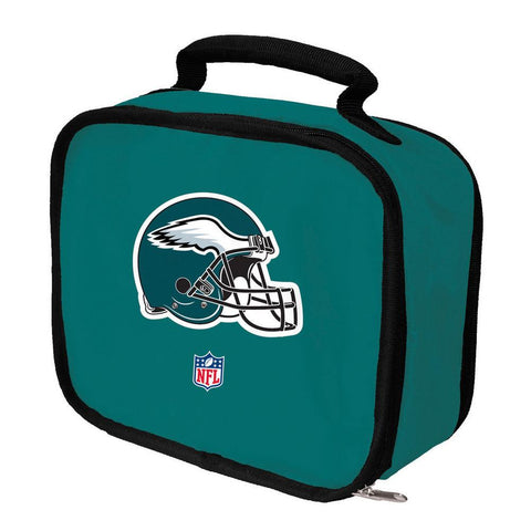 Lunch Break Cooler NFL Emerald - Philadelphia Eagles - Peazz.com