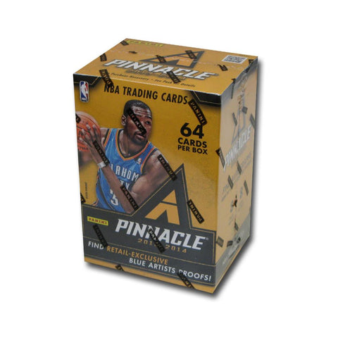 2013/14 Panini Pinnacle Basketball Blaster - Peazz.com
