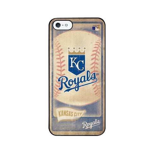 Vintage Iphone 5 Case - Kansas City Royals - Peazz.com