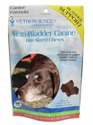 Vetri-Bladder Canine Bite-Sized Chews, 60 Count - Peazz Pet