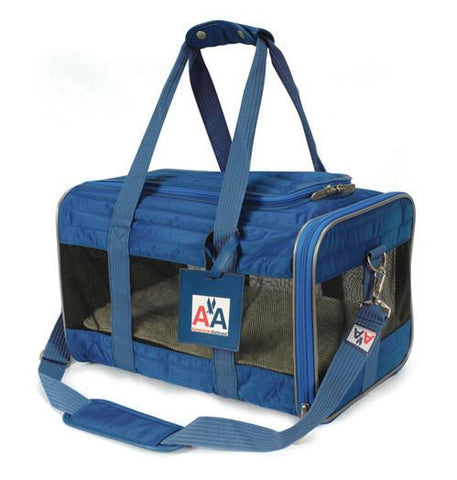 Sherpa 85234 American Airlines Carrier Blue (Medium) - Peazz.com