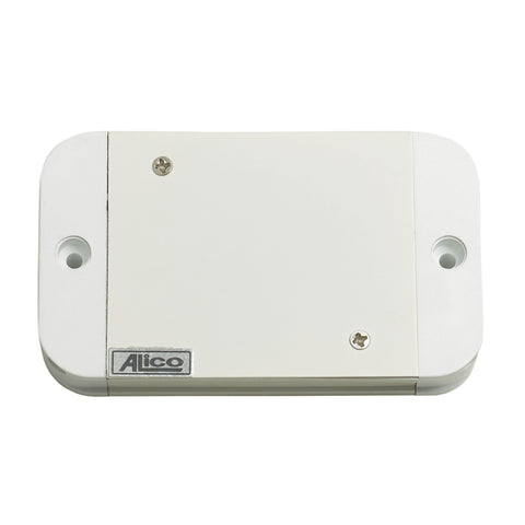 Alico ZSBOX-N-30 ZeeStick Collection White Finish Cabinet