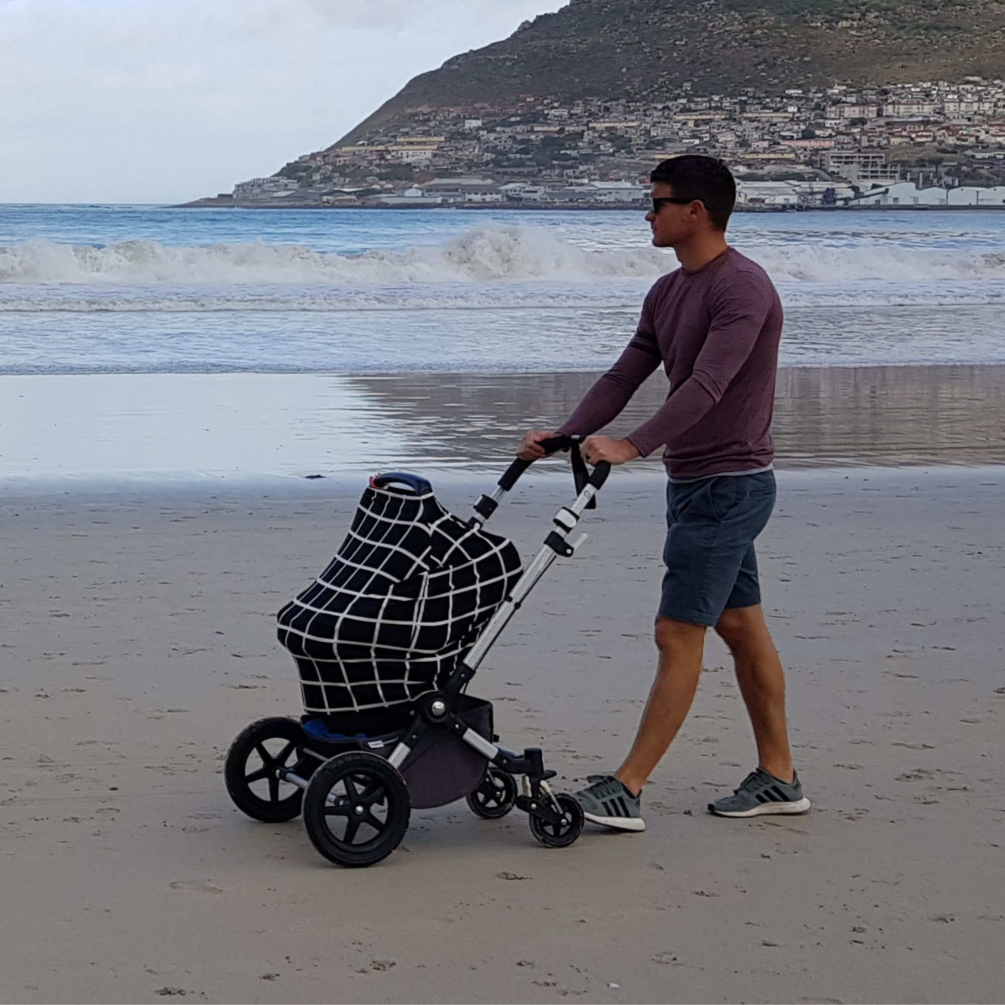multi-use stretchy covers