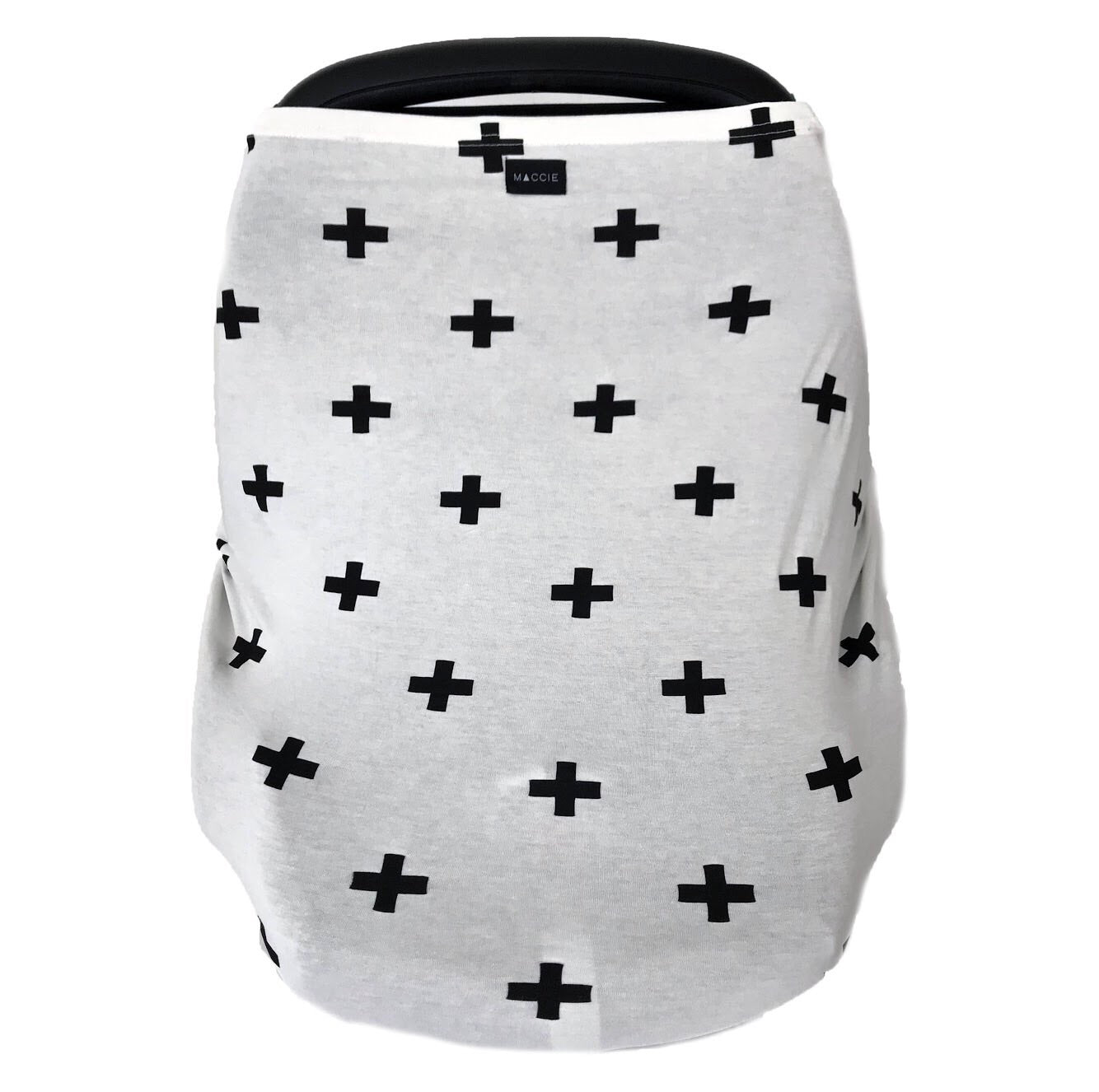 swiss cross multi-use stretchy cover