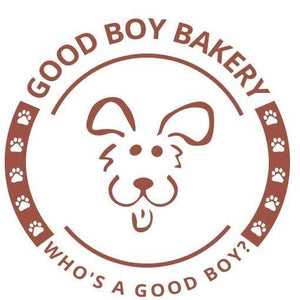 Good Boy Bakery