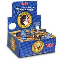 Cadet Gourmet Natural Bully Sticks