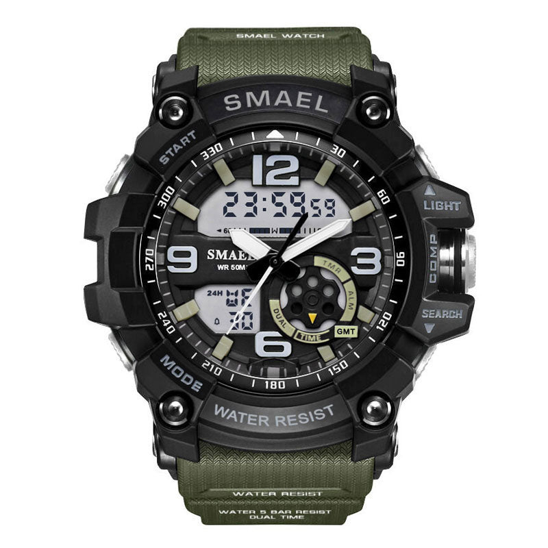 Military Sports Watch V2