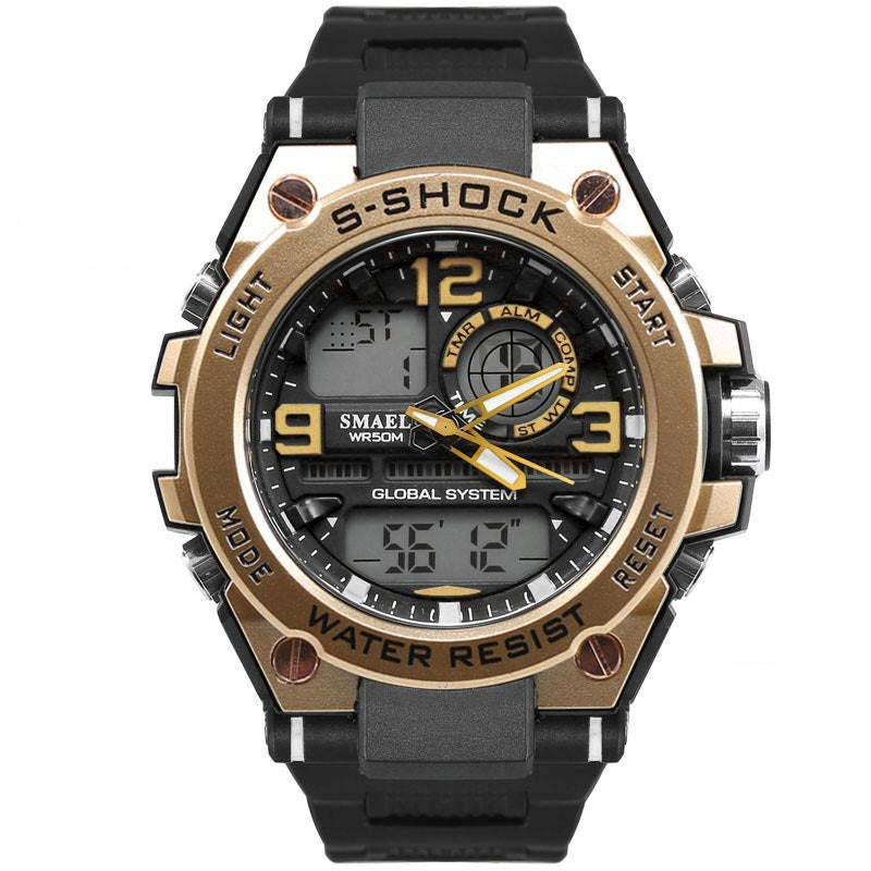 Adventure Sports Watch