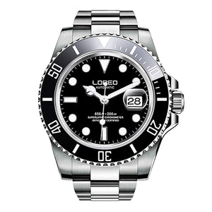 Classic Diving Series Mechanical Watch