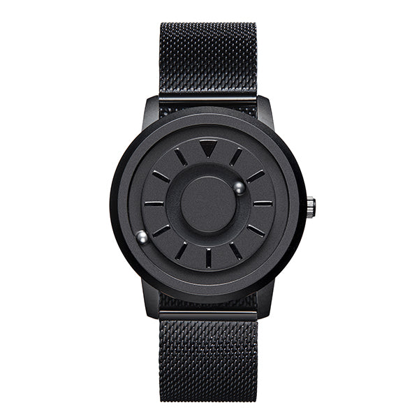 Touch The Time Signature Watch