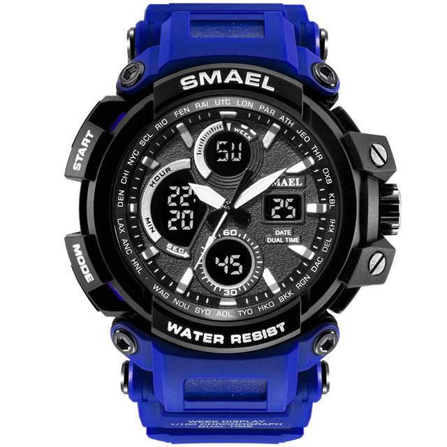 Outdoor Sports Watch
