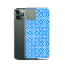 Portugal Pattern iPhone Case