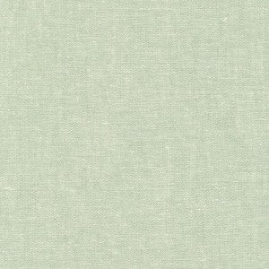 Essex Yarn Dyed Linen by Robert Kaufman in Seafoam