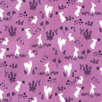 Folic in Wist from House of Hoppington by Violet Craft for Michael Miller DC7303-WIST-D