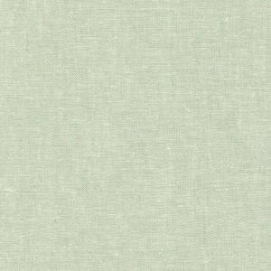 Yarn Dyed Linen by Robert Kaufman in Seafoam