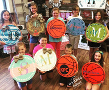 "Summer Camp June 22nd -26th ""Paint Me Crazy"" Themed"