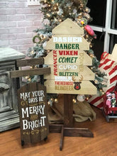 11/23/2019 (7:00pm) Pick Your Own Christmas Project!!!