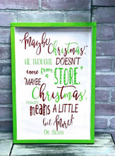 12/14/2019 (10am) Breakfast with the GRINCH!!!