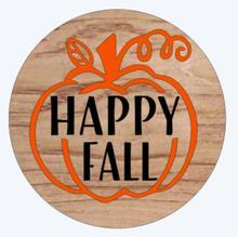 8/18/2018 (6:00pm) It's FALL Y'all!