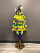 01/20/2018 (6pm) Pick Your Mardi Gras DIY Project
