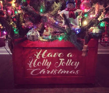 7/12/2018 (6:30pm) Leslie's Christmas in July Workshop