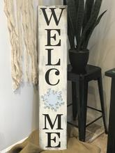 3/21/2020 (6:30 pm) Interchangeable Welcome or Home Sign Workshop