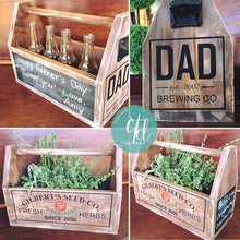 6/16/2018 1pm  Father's Day DIY Workshop!