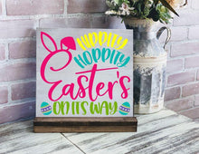 Easter/Spring Themed Projects