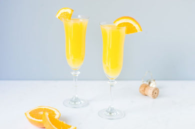 3/29/2020 (11:00 am) Mimosa Sunday!!! FREE with any project!