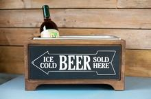 Wine/Beer Chiller