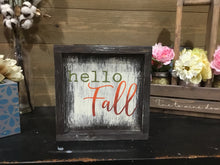 8/22/2020 (2:00pm) Fall Fabulous!!!