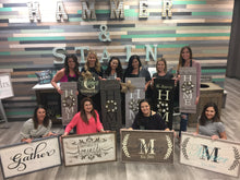 8/17/2018 (6:30pm) Football Moms Night Out!