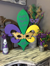 02/01/2020 (9:00am) Mardi Gras with the Girl Scouts!