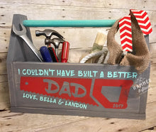 6/18/2018 2pm  Father's Day DIY Workshop!