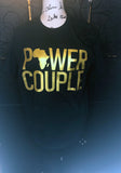 Power Couple  T-Shirt