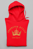 Inherited Stylez Limited Apparel Hoodie