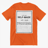 Self - Made Shirt